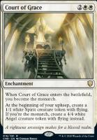 Commander Legends: Court of Grace