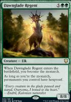 Commander Legends: Dawnglade Regent