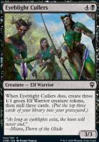 Commander Legends: Eyeblight Cullers