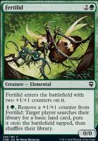 Commander Legends: Fertilid