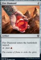 Commander Legends: Fire Diamond