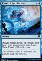 Commander Legends: Flood of Recollection