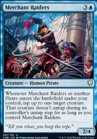 Commander Legends: Merchant Raiders