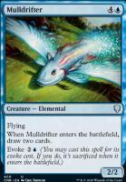 Commander Legends: Mulldrifter (Commander Deck)