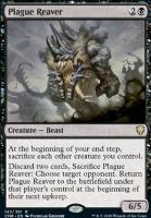 Commander Legends: Plague Reaver