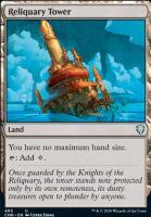 Commander Legends: Reliquary Tower (Commander Deck)