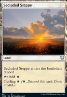 Commander Legends: Secluded Steppe (Commander Deck)