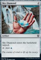 Commander Legends: Sky Diamond