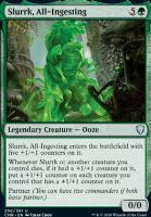 Commander Legends: Slurrk, All-Ingesting