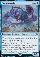 Commander Legends: Tromokratis (Commander Deck)