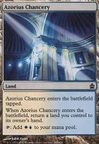 Commander: Azorius Chancery
