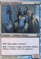 Commander: Azorius Guildmage