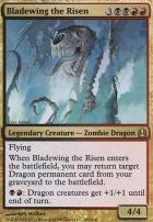 Commander: Bladewing the Risen