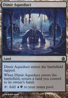 Commander: Dimir Aqueduct