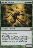 Commander: Hornet Queen