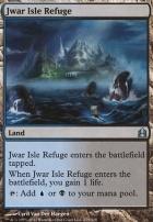 Commander: Jwar Isle Refuge