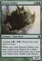 Commander: Krosan Tusker