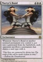 Commander: Martyr's Bond