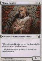 Commander: Monk Realist