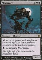 Commander: Mortivore