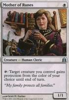 Commander: Mother of Runes