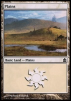 Commander: Plains (301 C)