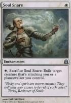 Commander: Soul Snare