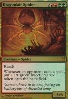 Commander's Arsenal: Dragonlair Spider (Foil)