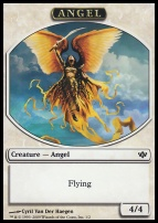 Conflux: Angel Token