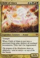 Conflux: Child of Alara