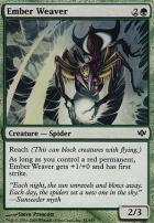 Conflux: Ember Weaver