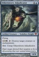 Conflux: Ethersworn Adjudicator