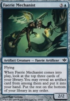 Conflux: Faerie Mechanist