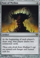 Conflux: Font of Mythos