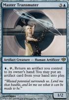 Conflux: Master Transmuter