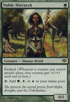 Conflux: Noble Hierarch