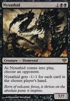 Conflux: Nyxathid