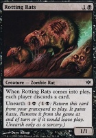 Conflux: Rotting Rats