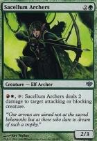 Conflux: Sacellum Archers