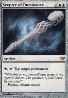 Conflux: Scepter of Dominance