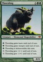 Conflux: Thornling