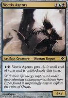 Conflux: Vectis Agents