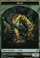 Conspiracy - Take the Crown: Beast Token