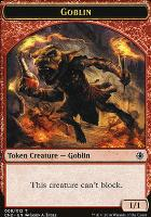 Conspiracy - Take the Crown: Goblin Token