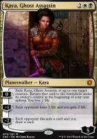 Conspiracy - Take the Crown: Kaya, Ghost Assassin