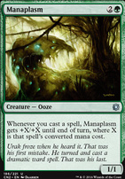 Conspiracy - Take the Crown Foil: Manaplasm