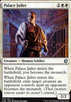 Conspiracy - Take the Crown: Palace Jailer