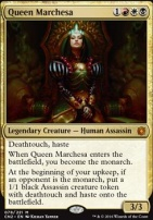 Conspiracy - Take the Crown: Queen Marchesa