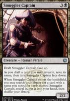 Conspiracy - Take the Crown: Smuggler Captain