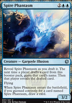 Conspiracy - Take the Crown Foil: Spire Phantasm